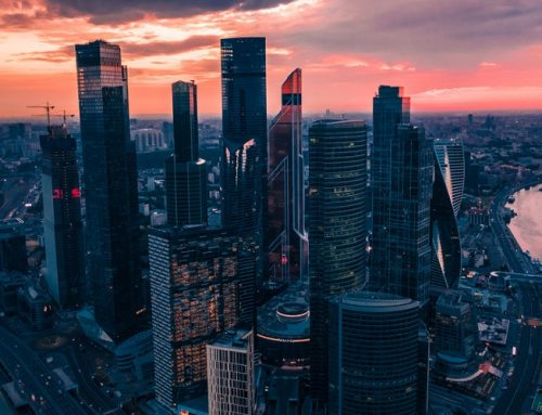 Moscow among top 20 best 'tech cities' in Europe