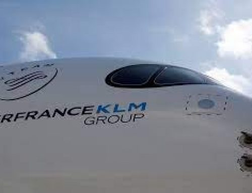 Air France-KLM operating loss widens as European recovery lags
